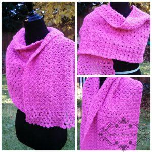 free Crochet Prayer Shawl Patterns