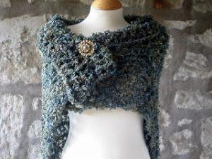 Free Beginner Crochet Prayer Shawl Patterns